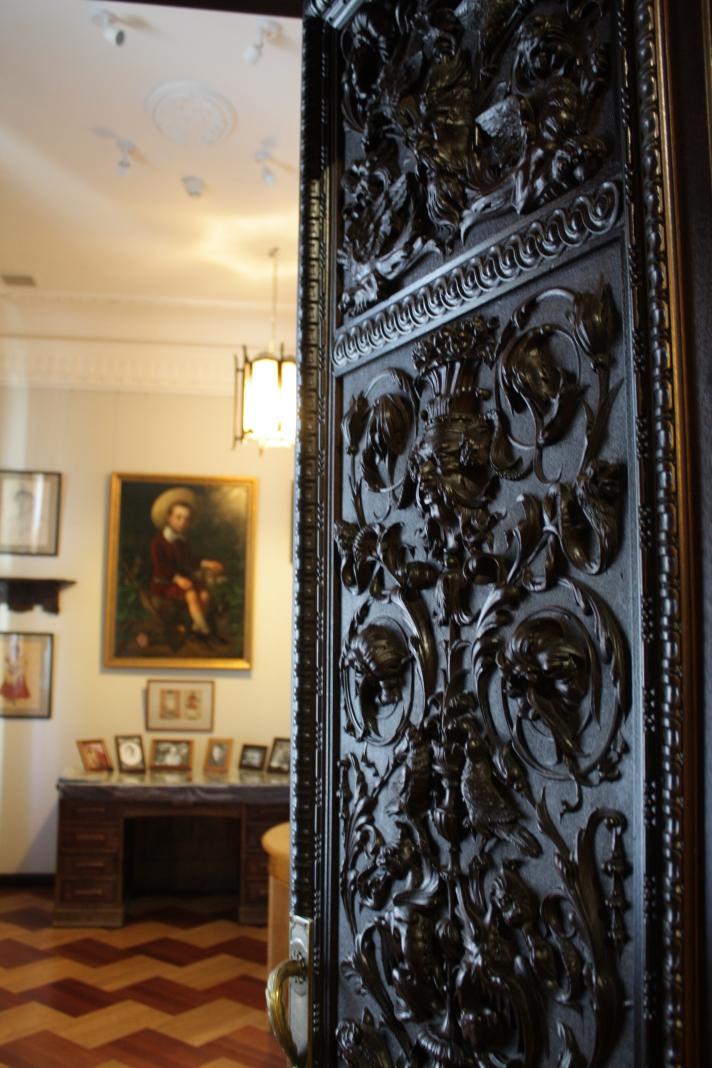 Комната Е.И. Митусовой