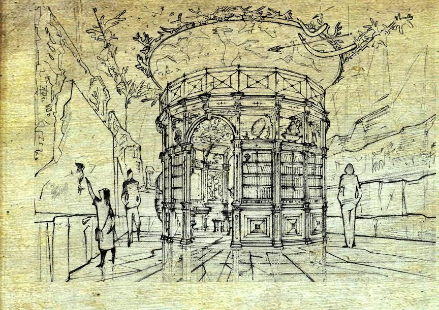 Концепция этнографического музея